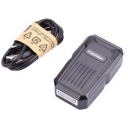 Vehemo Tracker wodoodporny GPS dla na zewnątrz przeciw kradzieży samochodu bezpieczeństwa systemu dla czarnych|Lokalizatory GPS|   -