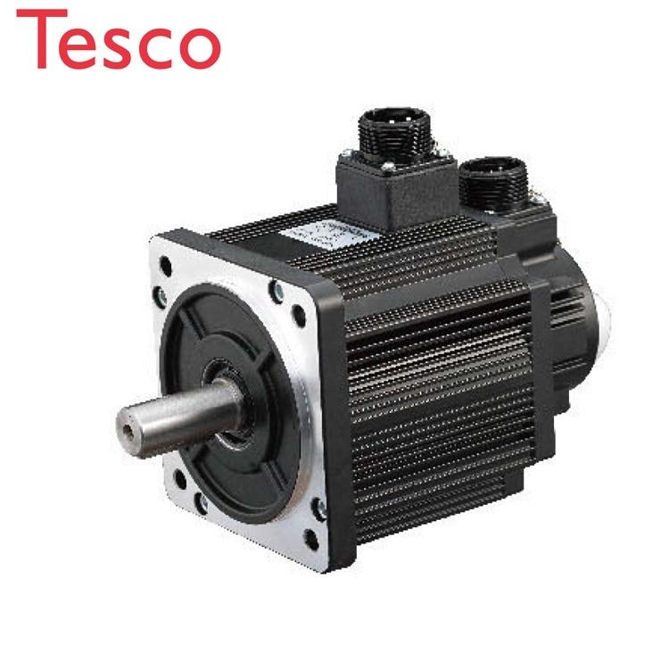 China Supplier CALT 2.3kw 1500rpm 10Nm AC 220V Electric Servo Motor