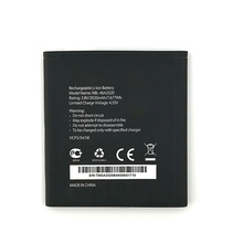 2pcs NEW Original 2020mAh NBL-46A2020 battery for gnd High Quality Battery+Tracking Number