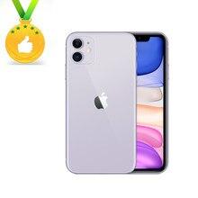 Apple Store Global Versie Originele Iphone 11 64Gb/128Gb/256Gb 3110Mah Dual 12MP Camera a13 Chip 6.1 Inch Lcd-scherm Ios Lte 4G