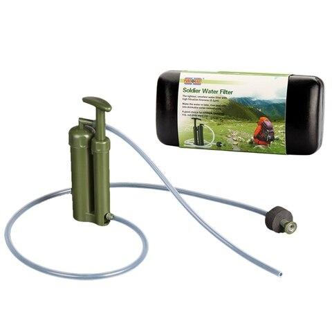 puro facil filtro de agua purificador mais limpo 0 1 2000l soldado ceramico filtro de
