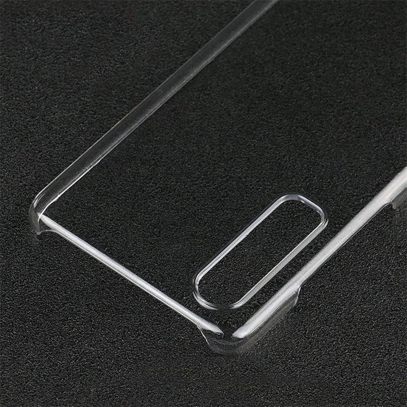 Пластиковый чехол из поликарбоната для Huawei Honor 8 9 20 10 Lite 8s, чехол P20 P30 P40 Lite Pro Mate 10 20 30 Lite Pro, прозрачный жесткий чехол