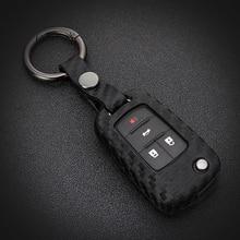 Car Key Protection Case Fob Cover For Opel Antara Astra k Vectra C Corsa D Meriva Vivaro Signum Mokka Silica Gel Key Ring Shell