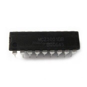 1pcs/lot MCZ3001DB MCZ3001D MCZ3001 DIP-18 In Stock - discount item  8% OFF Active Components