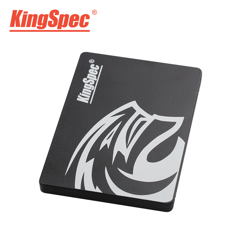 New Sale HDD 2.5 Inches <font><b>SATA3</b></font> <font><b>120GB</b></font> <font><b>SSD</b></font> Hard Drive SATAIII Interface HD Internal KingSpec <font><b>SSD</b></font> 240GB For Laptops Tablets Notebook image