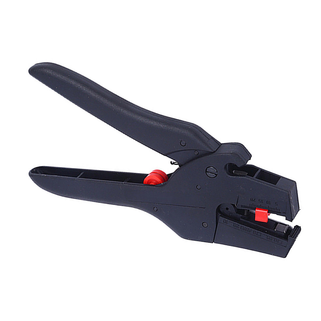 FS-D3 Tool Self-Adjusting Insulation Wire Stripper Range AWG  28-10 Crimping Pliers