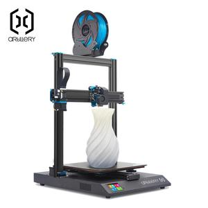 Artillery Sidewinder SW-X1 3D Printer V4 Newest Model 95% Pre-Assembled Reset Button Dual Z Axis Ultra-Quiet Printing(China)