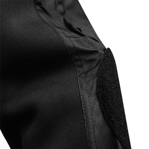 Image 4 - DUHAN Motorcycle Pants Men Motocross Pants Windproof Motorcycle Trousers Motocross Riding Pants With Removable Protector Guards
