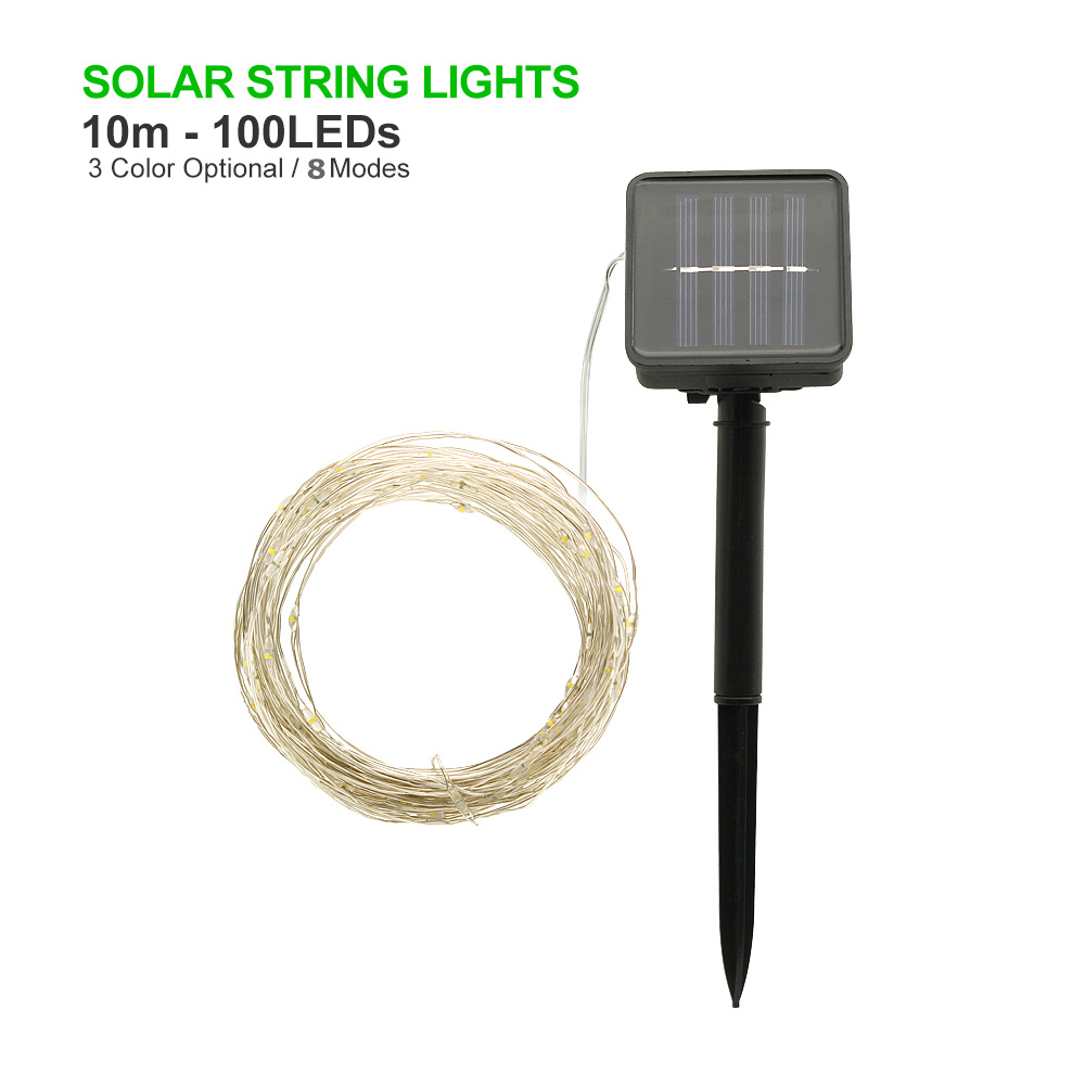 cheapest 10 Pack Solar Lawn Light For Garden Decoration Stainless Steel Outdoor Solar Powered Diamond Stake Lights LED Solar Lamp Lantern