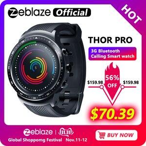 New Zeblaze Thor PRO 3G GPS Sm