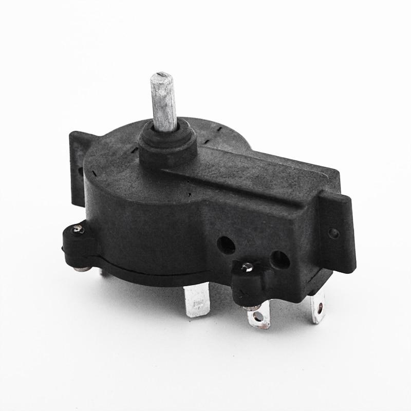 12V Hangkai ET45L/ET55L/ET65L Speed Controller Electric Switch Propeller Motor Speed Switch Outboard Marine Motor Nset Parts
