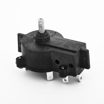 12V Hangkai ET45L ET55L ET65L regulator prędkości przełącznik elektryczny śmigła przełącznik prędkości silnika zaburtowego silnika wodny nzad części tanie i dobre opinie