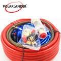 60 Amp Zekeringhouder 8GA Power Kabel Subwoofer 1500W Car Audio Wire Bedrading Versterker Installatie Kit