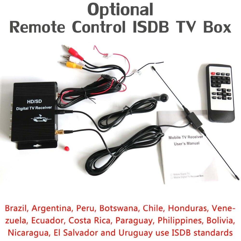 TV ISDB