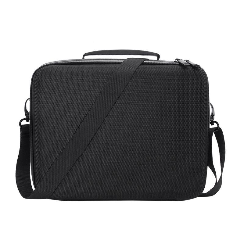 EVA Hard Carry Handbag Protection Storage Shoulder Bag With Strap For M-A-C Mini Accessories-0