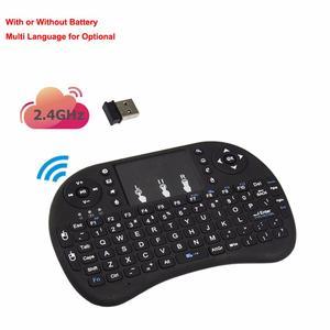Wireless Keyboard i8 2.4g MINI
