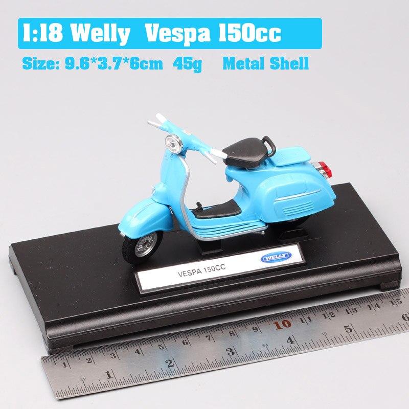1970 VESPA 150CC