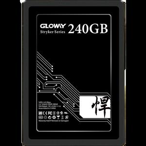 Image 5 - Gloway Groothandel Sata Iii Ssd 240Gb 480G 2Tb 2.5 Hdd Harde Schijf Voor Desktop Laptop Interne Solid state Drive Korting