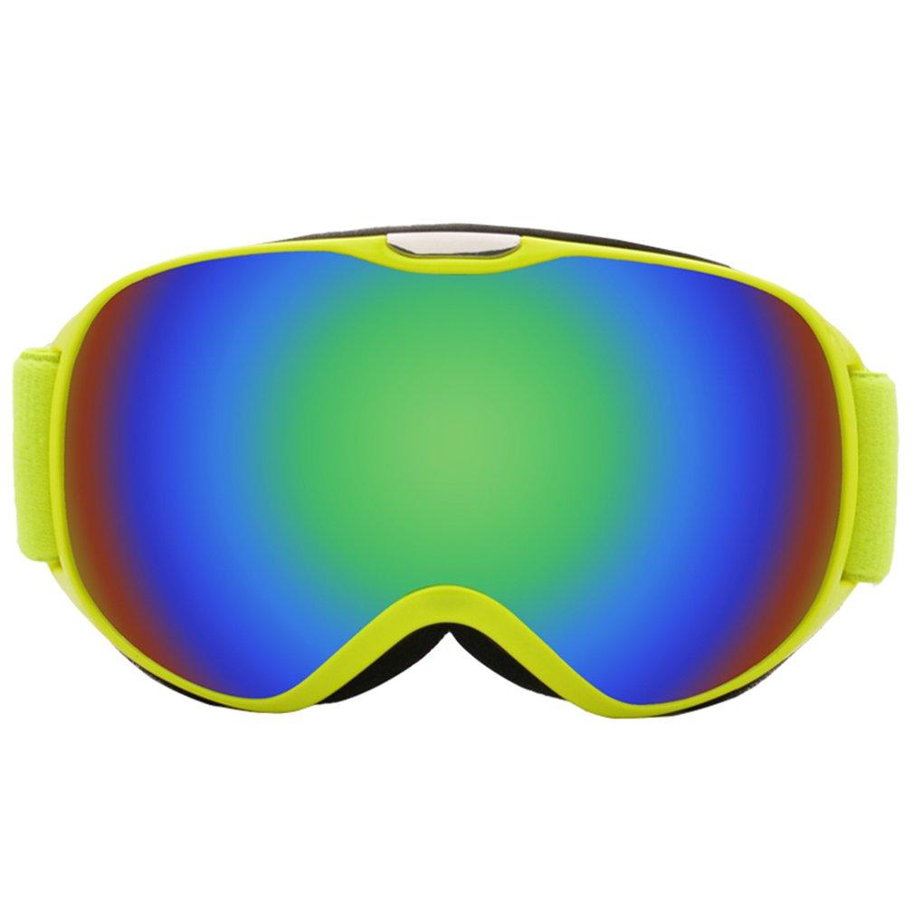 Children Ski Goggles Double Anti-fog And Snow Glasses Myopia Mirror Anti-snow Blind Snow Goggles Ski Glasses