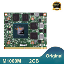 Voor Dell Precision M4700 M4800 M7510 M7710 Hp 8570W M1000M 2Gb Video Vga Grafische Kaart N16P-Q1-A2 Mxm Werken pecfectly