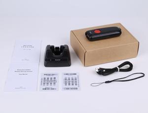 Image 5 - Scanhero usb portatile mini portatil bluetooth senza fili 1D di codici a barre CCD portatile di codici a barre scanner per IOS Android Finestre