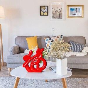 Новый продукт Цзиндэчжэнь керамические s украшения для дома свадебный подарок Ремесла керамические изделия винный шкаф украшения для дома ...