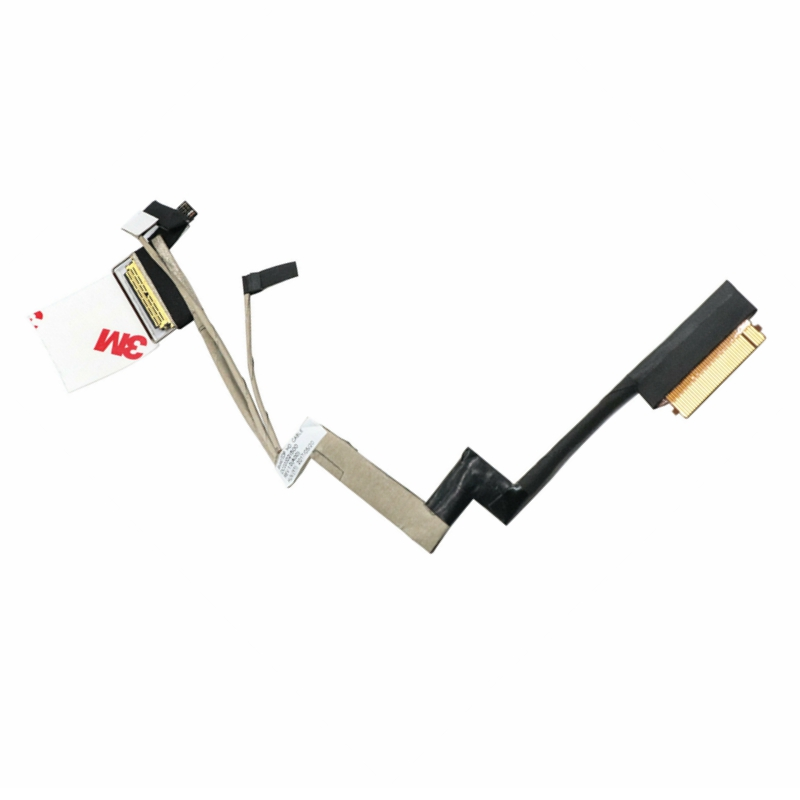 Compatible Replacement for Dell 7000 14 7460 7472 EDP HD Cable LCD Lvds Cable 0JGP2V