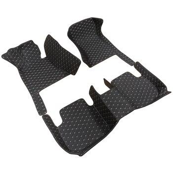 Alfombrillas para maletero de coche para Citroen DS5 DS6 DS6 alfombra coche...