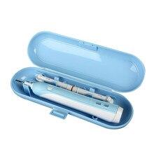 Ao ar livre para oral-b-ay69 caixas de armazenamento de organização de armazenamento em casa caixas duráveis escova de dentes elétrica titular viagem caixa segura