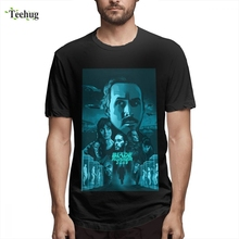 2019 New Arrival For Man Blade Runner 2049 Tee Shirt Funny Streetwear Birthday gift Boy T SHIRT
