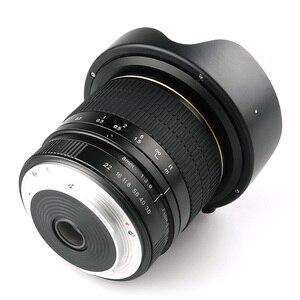 Image 2 - Lightdow 8mm F/3.0 เลนส์ Fisheye สำหรับ Nikon DSLR กล้อง D3100 D3200 D5200 D5500 D7000 d7200 D7100 D7300 D7500