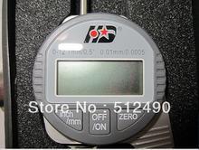 Толщиномер с циферблатным индикатором