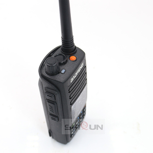 Image 4 - Baofeng DMR GPS Dual Band VHF UHF Dual Zeit Slot Tier 1 Tier2 Upgrade DM 1702 DMR Digitale Walkie Talkie mit voice Record GPS