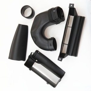 Air Conditioning Intake System