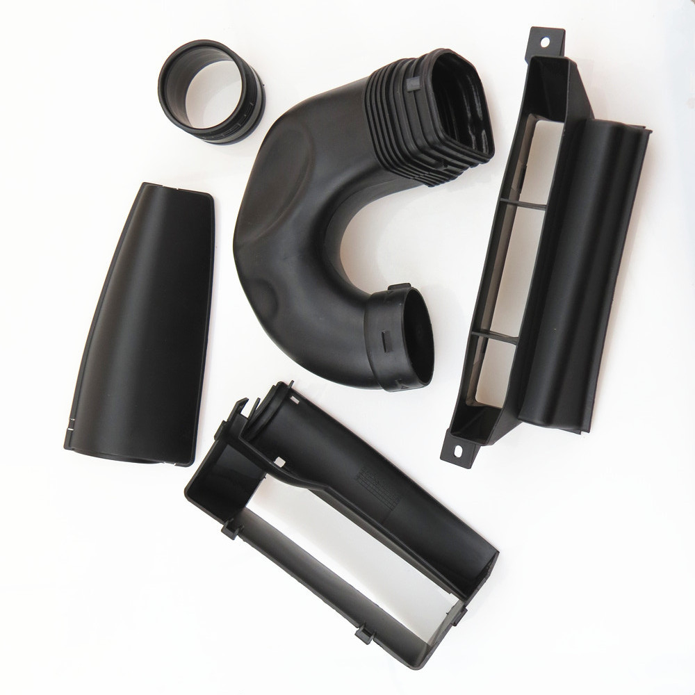 Air Conditioning Intake System Duct Pipe Assembly For CC Passat B6 1K0 805 962E 1K0  805 965J 3C0 805 971 A 1KD129618B