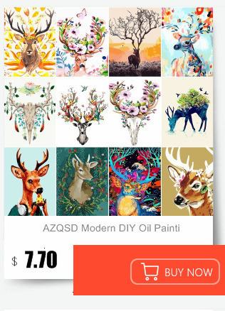 H6a51ccf7f63f4115ae31500deea32ba2c Personality Photo Customized DIY Oil Paint Paintings By Numbers Picture Drawing by Numbers Canvas Coloring by Numbers Acrylic