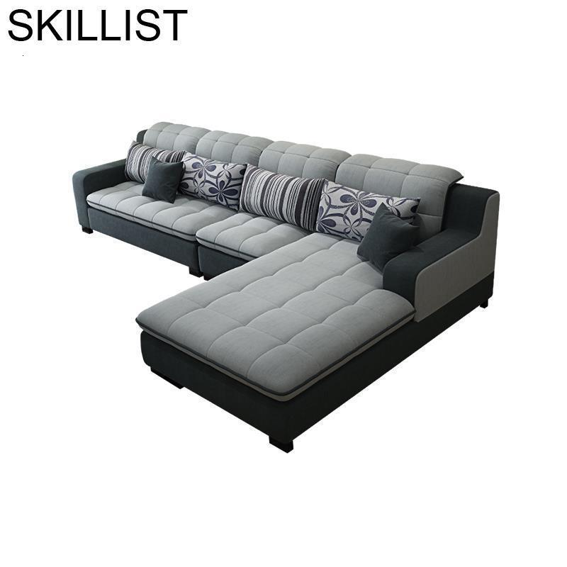 Meble Copridivano Meubel Futon Koltuk Takimi Divano Couche For Puff Para Set Living Room Furniture Mobilya Mueble De Sala Sofa