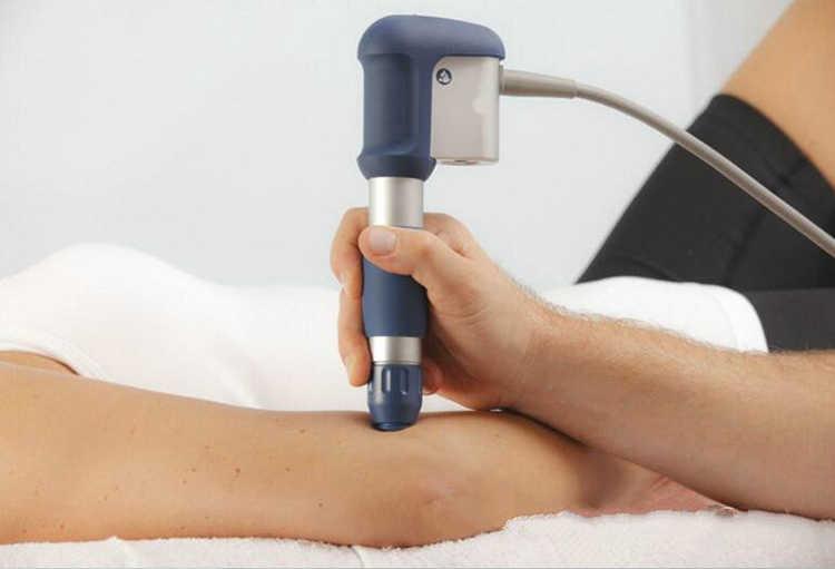 Ударная Волна терапевтическое оборудование эрекционная дисфункция низкой интенсивности eswt мини Ударная Волна Массажная лечебная машина