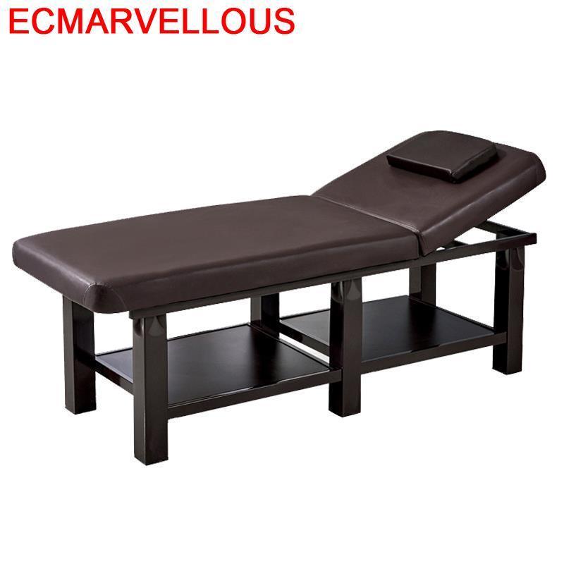 Masaj Koltugu Para Envio Gratis Cama Tattoo Foldable De Pliante Camilla Masaje Plegable Salon Chair Folding Table Massage Bed
