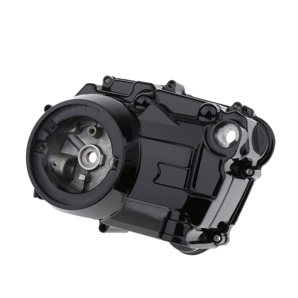 Motorcycle Engine Right Side Clutch Casing Cover Case For 50/70/88/90/110/125CC Pit Bike ATV QUAD Motorcycle Accessories