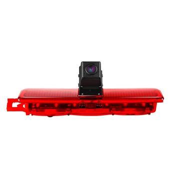 3rd Brake Light Rear View Camera IP68 Waterproof Night Vision Parking Reversing Backup Camera for VW Caddy 2003-2015