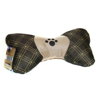 Peluche de tela para perro, juguete resistente para perro grande con sonido