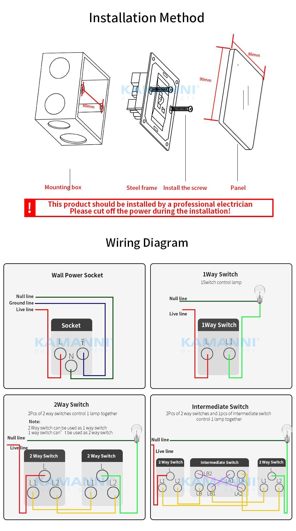 On Off Switch Circle Line : switch, circle, Switch, Retro, Button, Sensor, Light, Panel, Control, Rocker|Switches|, AliExpress