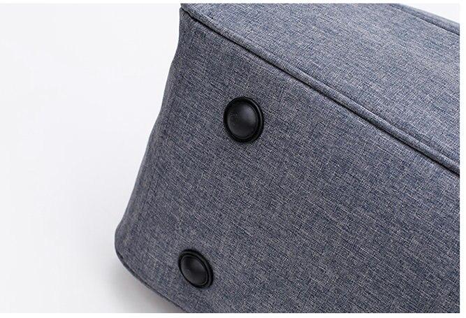grande saco sobre rodas homem ombro mochila