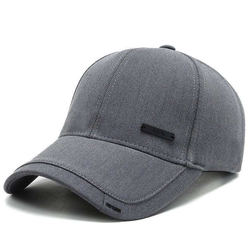 Berretti da Baseball in cotone da uomo NORTHWOOD Bone Gorras Casquette Homme cappelli da papà per uomo cappelli da Baseball di alta qualità cappellini da camionista 2