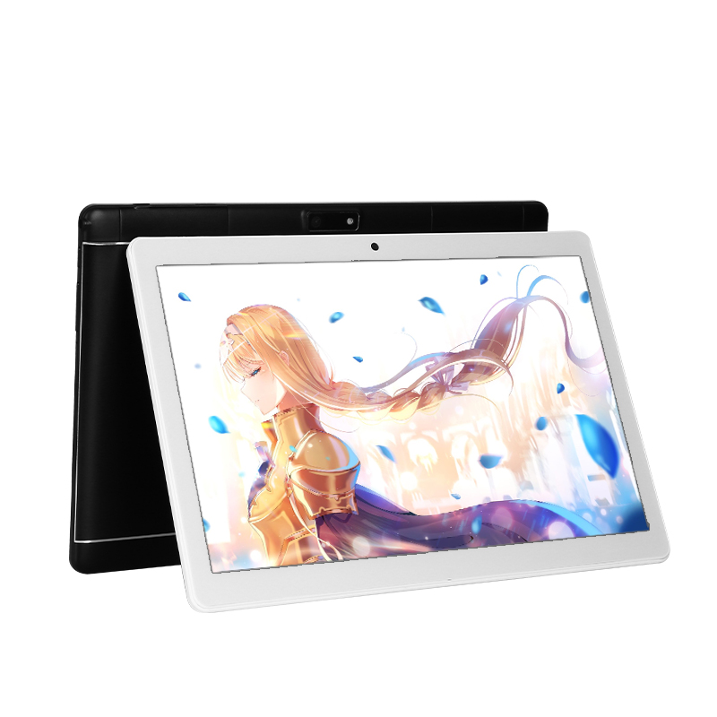 Veidoo 10inch Tablet Gps 10.1 Quad Core Android Tablet Pc Dual Band Wifi 2GB 16GB FHD 1920*1200 Screen