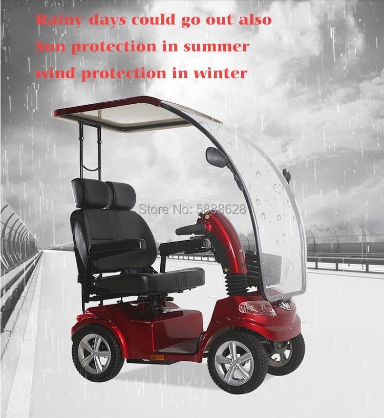 Хорошее качество с ограниченными возможностями электрическая подшипники для скутера 120 кг электрический автомобиль