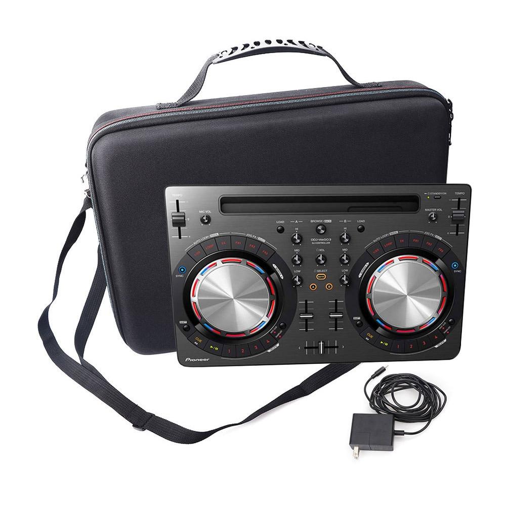 protetora portátil caixa capa para pioneer dj
