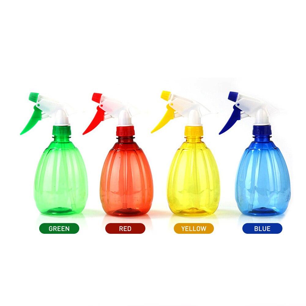 1pc 250ml Portable Empty Spray Bottles Plastic Atomizer Perfume Atomizer Spray Refillable Bottle Container Eco-friendly