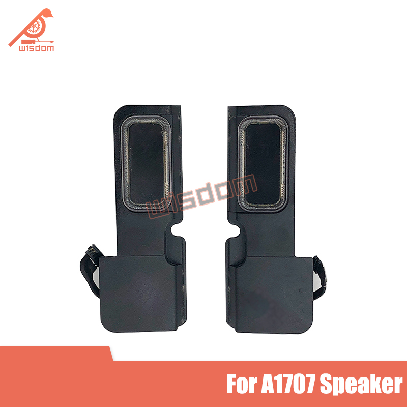 Left and Right Speaker Set Pair Original Used for Macbook Pro 15 A1707 Speaker Late 2016 Mid 2017 Year Speaker image